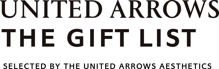 UNITED ARROWS THE GIFT LIST